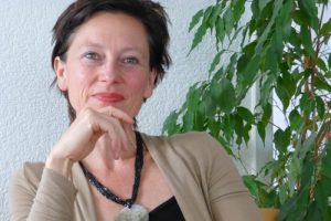 Annegret Amrein Egli. Kinesiologie in Oberwil, Kanton Basel