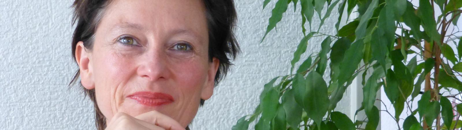 Annegret Amrein Egli - Praxis für Kinesiologie.